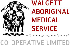Walgett Aboriginal Medical Service Co-Operative Limited
